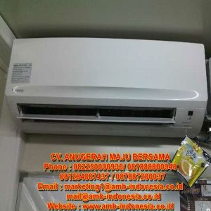 Air Conditioner Explosion Proof