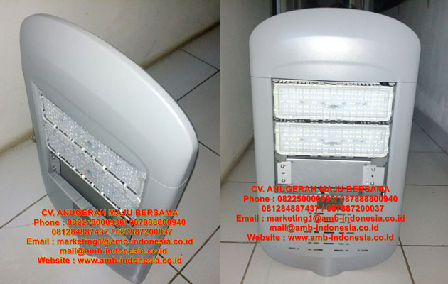 Lampu Jalan Led Weather Proof