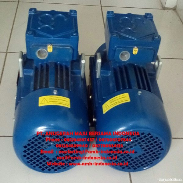 Motor Electric Explosion Proof