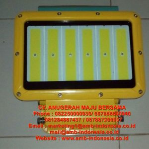 Lampu Sorot Led Explosion Proof Warom BAT86 Series Ex-Proof LED Floodlights