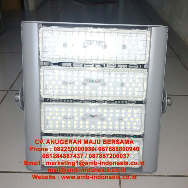 Jual Lampu Sorot Led Double Coupling Modular Floodlight