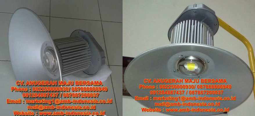 Lampu Gantung Led Weather Proof