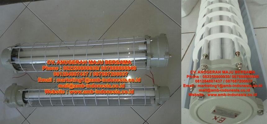 HRLM BPY Flourescent Lamp