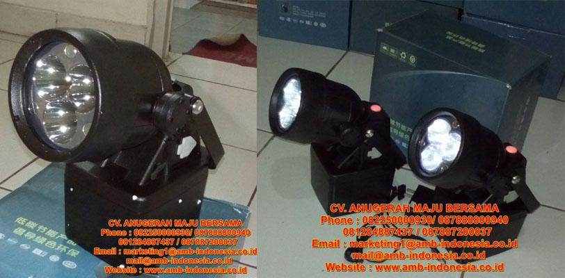 QINSUN ELM660 LED Spot Lamp Lighting