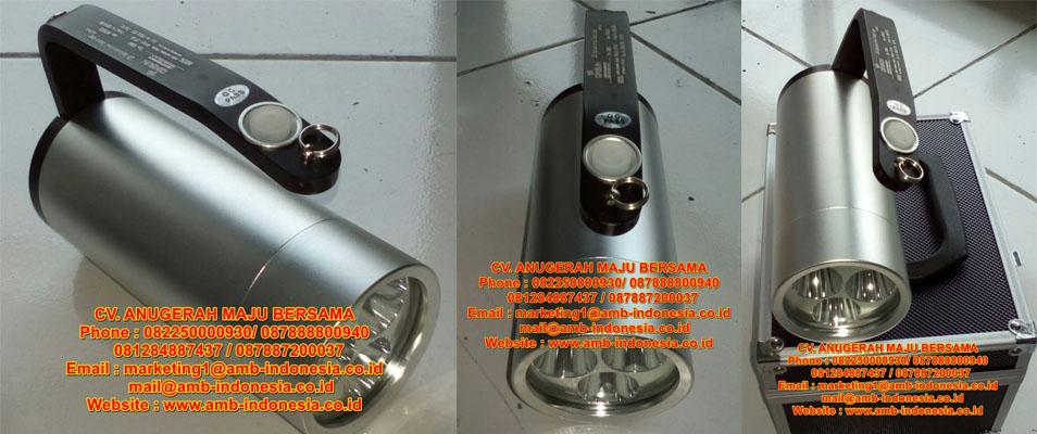 QINSUN ELM650 LED Search Lamp Lighting