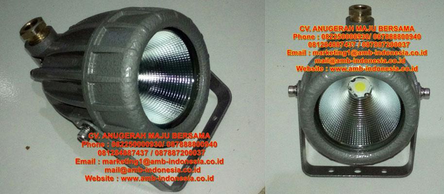 Lampu Sorot Spot Light Led Explosion Proof 5W 10W Qinsun BLD230-I Spot Lighting