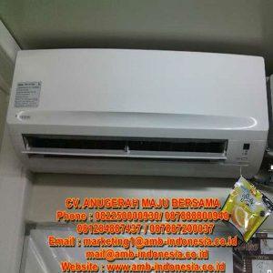 Air Conditioner Explosion Proof