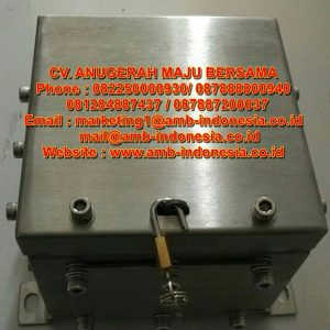 Panel Box Explosion Proof Stainless Steel