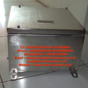 Panel Box Explosion Proof Stailess Steel