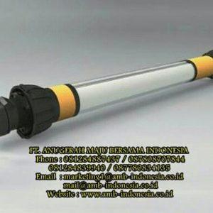 Explosion Proof Qinsun M1 LED Linear Portable Lighting
