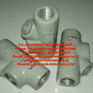 Sealing Fittings Explosion Proof HRLM