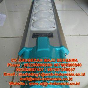 Lampu Led Explosion Proof Lighting 9w 18w 36w QINSUN BLD530 LED Ex-Proof Lighting Jakarta Indonesia