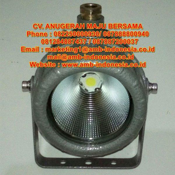 Lampu Sorot Spot Light Led Explosion Proof 5W 10W Qinsun BLD230-I LED Spot Lighting Jakarta Indonesia