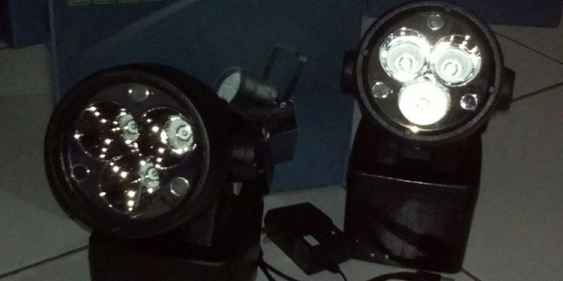Inilah Beberapa Keunggulan Menggunakan Portable Lamp Explosion Proof