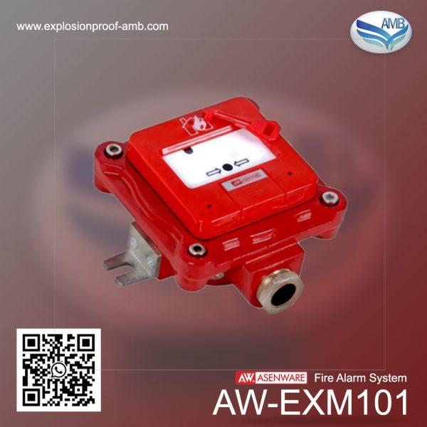 AW-EXM101