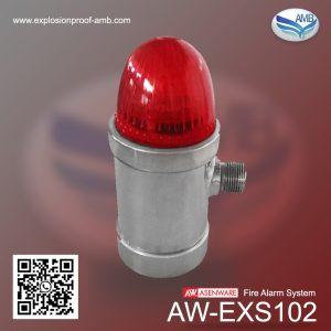 Asenware AW-EXS102