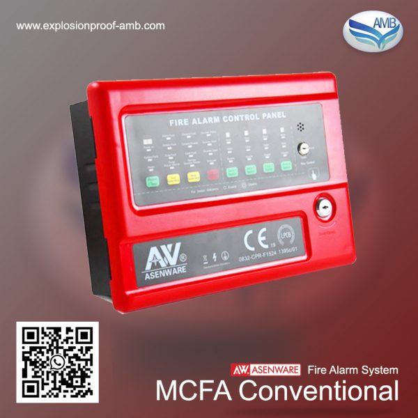 MCFA Conventional