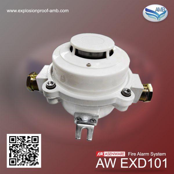 Asenware AWEXD101