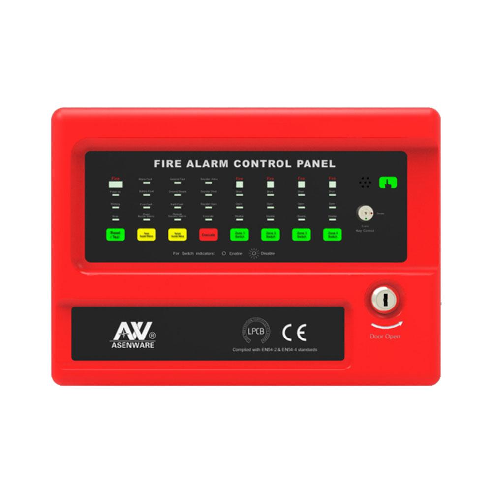Fire Alarm System AW-CFP2166-8