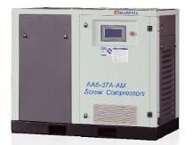 Air Screw Compressors AM Series