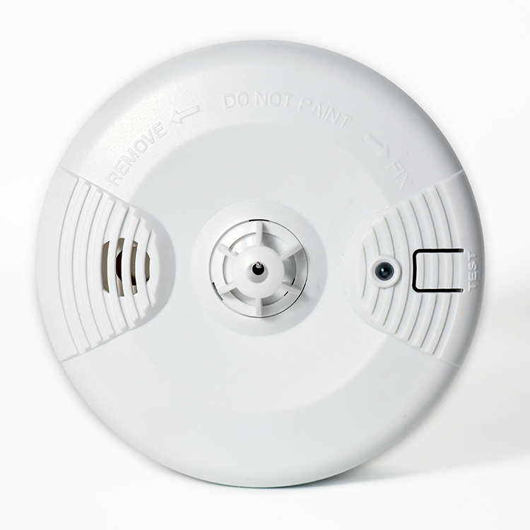 Heat Detector ASENWARE AW-STD606D