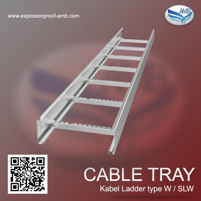 Kabel Ladder type W / SLW